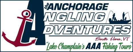 Anchorage Angling Adventures